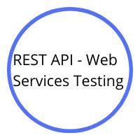 REST API - Web Services Testing