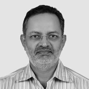 Harikumar P_CEO