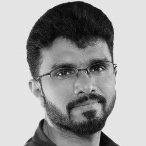 Prasad Gopinathan_Director – Operations