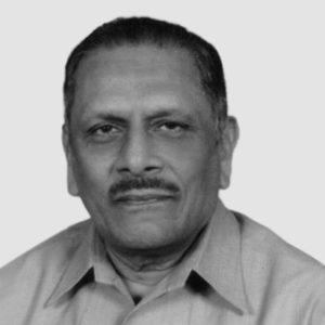 Dr. R. Ravikumar_Advisor to The Board of Directors
