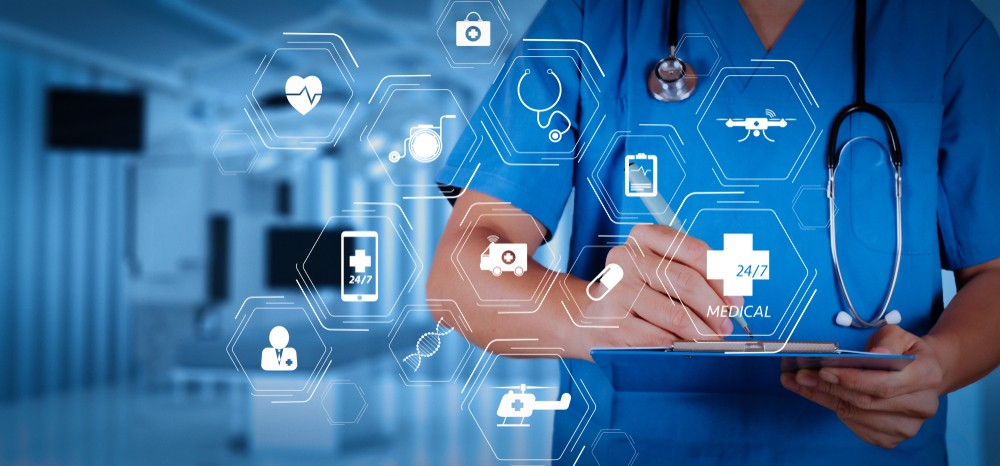 Healthcare Technology Service