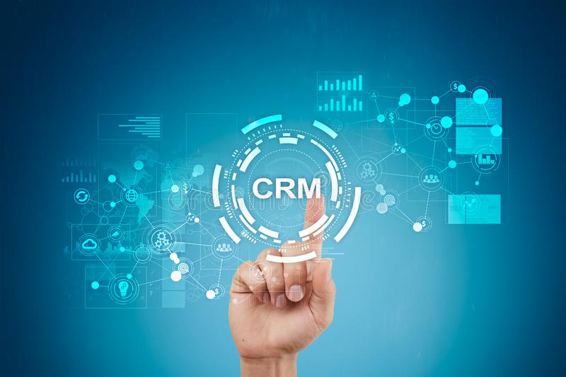 CRM for Startups & SMBs