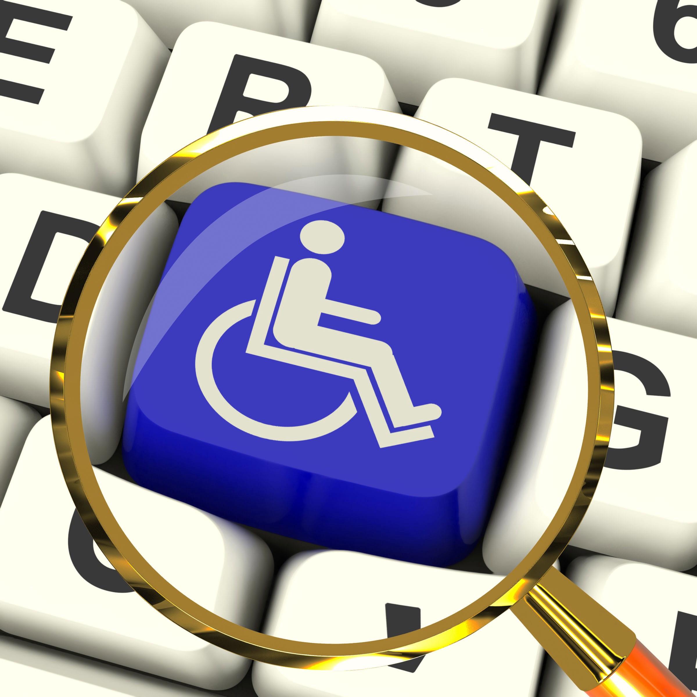 Accessibility Symbol