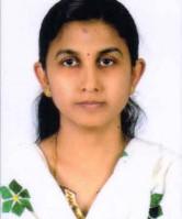 Manju Sanjay, Senior Lead Engineer - QA